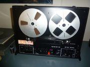 Uher Tonbandgeräte - überholt - neue Reibräder
