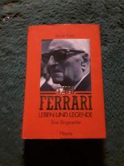 FERRARI Biografie