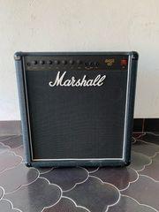 Marshall Verstärker Bass 60 Model