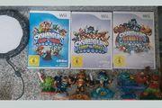 Skylander Set für Wii