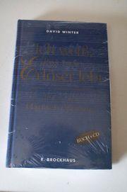 Buch David Winter Ich weiß