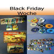 LEGO NINJAGO Black Friday -65