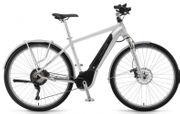 E-bike Winora Sinus iX11 urban