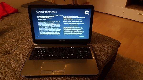 Compaq 15-h05ng 15 zoll Laptop