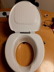 Toilettenerhöhung Drive