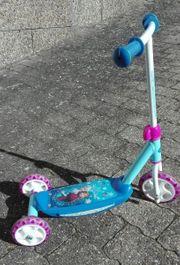 Disney Frozen Roller mit 3