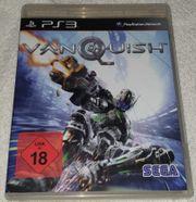 Für PS3 VanQuish - mit 3D