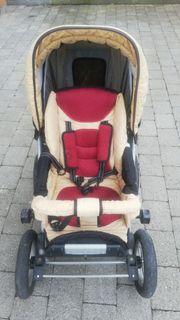 Hoco Kinderwagen Buggy