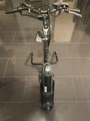 Rollstuhl Zuggerät elektrisches Handbike MyScate