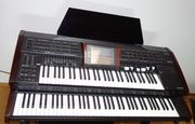 Wersi Abacus Duo Keyboard mit