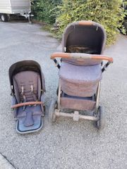 Kinderwagen ABC Design Viper 4