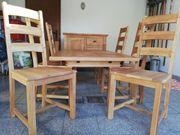 Möbel aus Buche