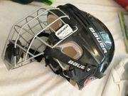 Hockey-Helm neu