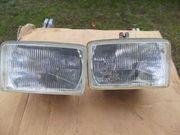 Ford Capri II Scheinwerfer gebr