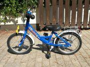 Puky Fahrrad Alu 16 Zoll