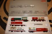 HO-Zugpackung Cargo Sprinter