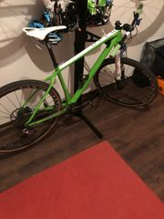 mountainbike 29 zoll OPEN Cycle