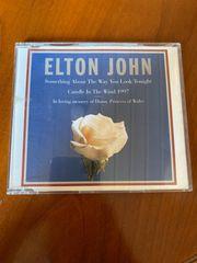 CD Elton John
