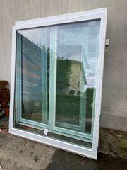 Kunststofffenster mit 3-fach ESG Verglasung