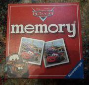 Disney Pixar Cars Memory RAVENSBURGER