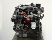 Kompletter Motor Engine VW Golf