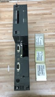 Siemens S7 CPU 400 6ES7