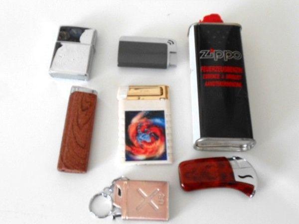 Feuerzeuge 1x Zippo Orgenal