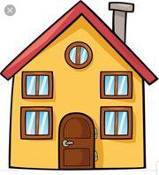 Wir suchen bezahlbare Wohnung oder
