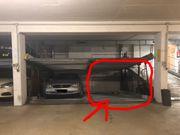 Duplex Garagenstellplatz zu vermieten