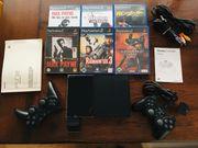 Playstation 2 PS2 Sony neuwertig