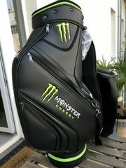 Tiger Woods Monster Energy Golf