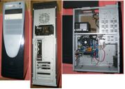 Büro- Schul-PC Eigenbau