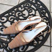 Damenbekleidung Schuhe Damenschuhe Slingpümps Sandalen