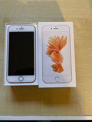 iPhone 6s Roségold 32gb