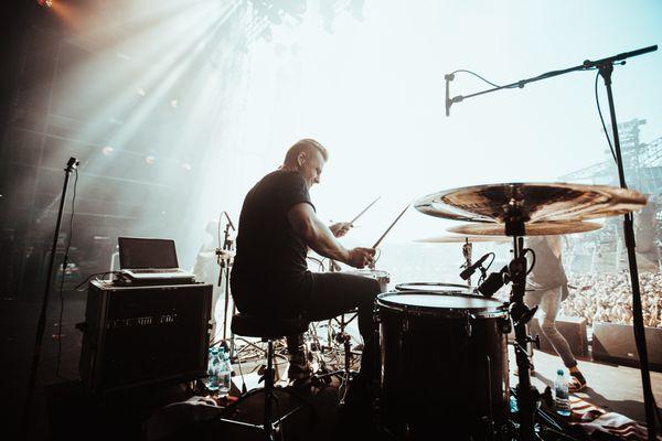 Schlagzeugunterricht in Halle Saale