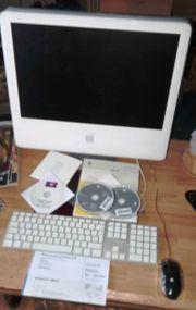 iMac PowerPC G5 20