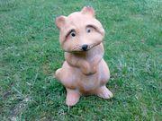 Hund aus Ton