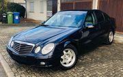 Mercedes Benz E280 MKL an