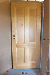 Innentüren Türblätter ohne Zargen