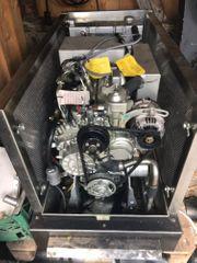 Generator Fisher Panda 18 kVA
