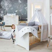 Kinderzimmer-Set Coco White MASC Store