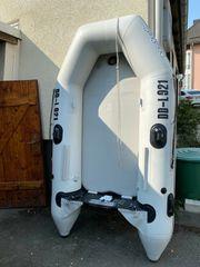 Schlauchboot Bombard AX3 Aero