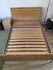 Bett 1 40 breit