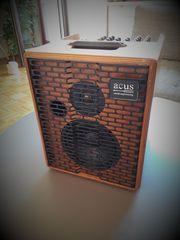 Akustk-Gitarrenverstärker Acus One 6T