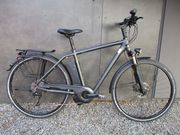 Kalkhoff E-Bike wie neu