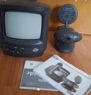 CS83S Kamera mit Monitor