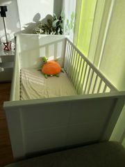 Kinder Junior Bett Traumland Matratze