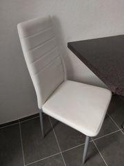 Esstisch mit 3 Stühlen