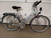 Damen Fahrrad Cresta 28 21