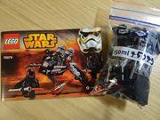 Lego 75079 Star Wars Shadow